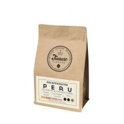 Jamero 100% Арабіка (моносорт) «Peru decaffeinated»